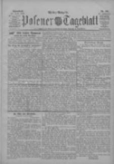 Posener Tageblatt 1906.06.30 Jg.45 Nr301