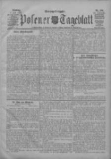 Posener Tageblatt 1906.07.03 Jg.45 Nr304