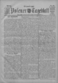 Posener Tageblatt 1906.07.04 Jg.45 Nr306