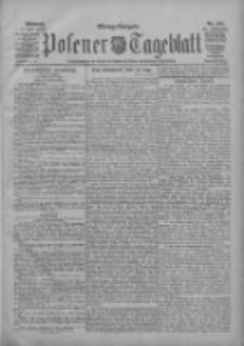 Posener Tageblatt 1906.07.04 Jg.45 Nr307