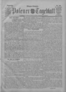 Posener Tageblatt 1906.07.05 Jg.45 Nr308