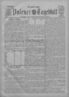 Posener Tageblatt 1906.07.07 Jg.45 Nr312