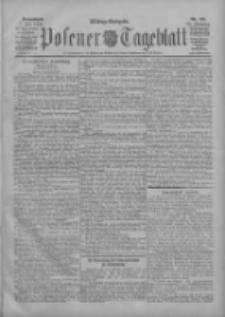 Posener Tageblatt 1906.07.07 Jg.45 Nr313