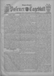 Posener Tageblatt 1906.07.08 Jg.45 Nr314
