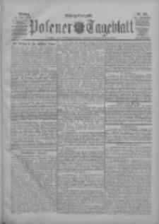 Posener Tageblatt 1906.07.09 Jg.45 Nr315