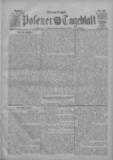 Posener Tageblatt 1906.07.10 Jg.45 Nr316
