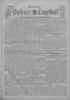 Posener Tageblatt 1906.07.10 Jg.45 Nr317