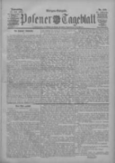Posener Tageblatt 1906.07.12 Jg.45 Nr320