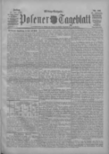 Posener Tageblatt 1906.07.13 Jg.45 Nr323
