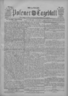 Posener Tageblatt 1906.07.16 Jg.45 Nr327