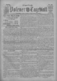 Posener Tageblatt 1906.07.17 Jg.45 Nr328