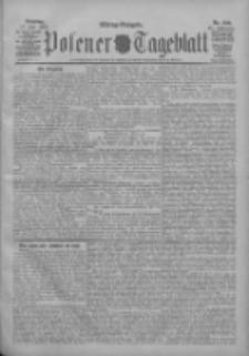 Posener Tageblatt 1906.07.17 Jg.45 Nr329