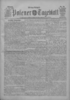 Posener Tageblatt 1906.07.18 Jg.45 Nr331