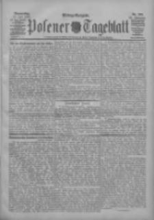 Posener Tageblatt 1906.07.19 Jg.45 Nr333