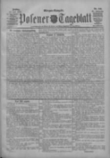 Posener Tageblatt 1906.07.20 Jg.45 Nr334