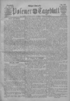Posener Tageblatt 1906.07.21 Jg.45 Nr336