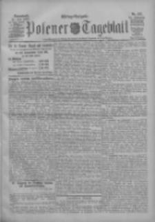 Posener Tageblatt 1906.07.21 Jg.45 Nr337