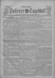 Posener Tageblatt 1906.07.23 Jg.45 Nr339