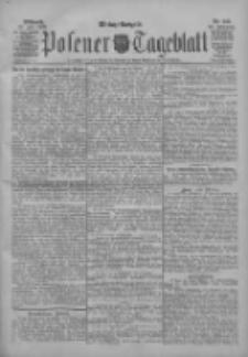 Posener Tageblatt 1906.07.25 Jg.45 Nr343