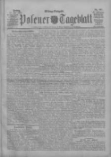 Posener Tageblatt 1906.07.27 Jg.45 Nr347