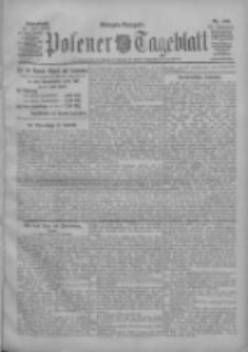 Posener Tageblatt 1906.07.28 Jg.45 Nr348
