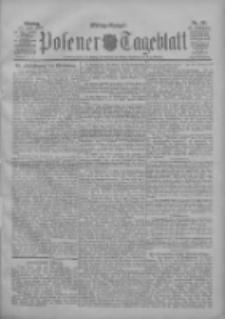 Posener Tageblatt 1906.07.30 Jg.45 Nr351