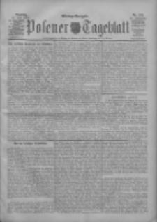 Posener Tageblatt 1906.07.31 Jg.45 Nr353