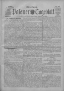 Posener Tageblatt 1906.08.03 Jg.45 Nr359