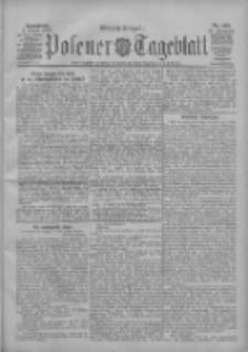 Posener Tageblatt 1906.08.04 Jg.45 Nr360