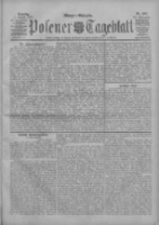 Posener Tageblatt 1906.08.05 Jg.45 Nr362