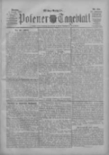 Posener Tageblatt 1906.08.06 Jg.45 Nr363
