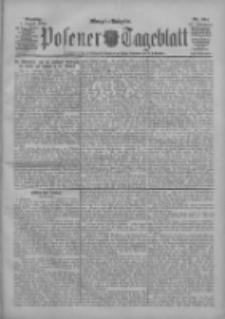 Posener Tageblatt 1906.08.07 Jg.45 Nr364