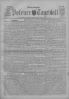 Posener Tageblatt 1906.08.08 Jg.45 Nr367