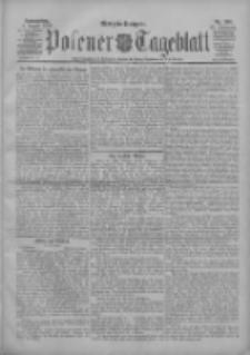Posener Tageblatt 1906.08.09 Jg.45 Nr368