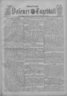 Posener Tageblatt 1906.08.13 Jg.45 Nr375