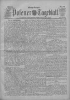 Posener Tageblatt 1906.08.15 Jg.45 Nr379