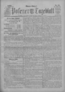 Posener Tageblatt 1906.08.17 Jg.45 Nr382