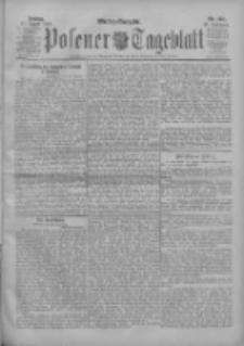 Posener Tageblatt 1906.08.17 Jg.45 Nr383
