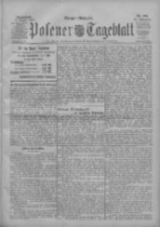 Posener Tageblatt 1906.08.18 Jg.45 Nr384
