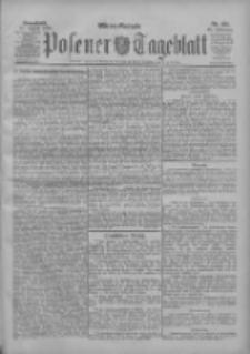 Posener Tageblatt 1906.08.18 Jg.45 Nr285
