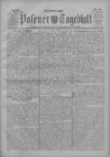 Posener Tageblatt 1906.08.19 Jg.45 Nr386