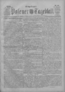 Posener Tageblatt 1906.08.20 Jg.45 Nr387