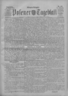 Posener Tageblatt 1906.08.23 Jg.45 Nr392