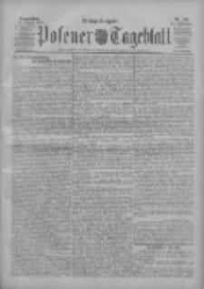 Posener Tageblatt 1906.08.23 Jg.45 Nr393