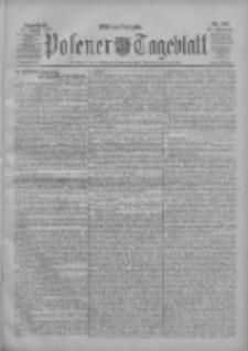 Posener Tageblatt 1906.08.25 Jg.45 Nr397