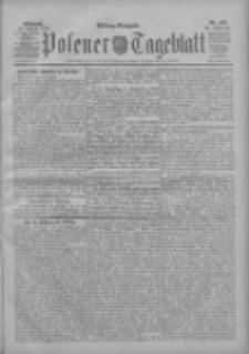 Posener Tageblatt 1906.08.29 Jg.45 Nr403