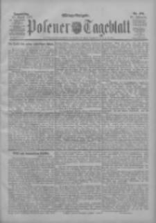 Posener Tageblatt 1906.08.30 Jg.45 Nr405