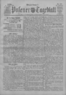 Posener Tageblatt 1906.08.31 Jg.45 Nr406