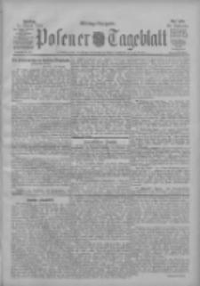 Posener Tageblatt 1906.08.31 Jg.45 Nr407