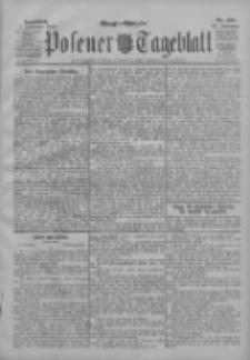 Posener Tageblatt 1906.09.01 Jg.45 Nr408